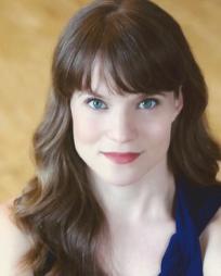 Amelia McClain Headshot