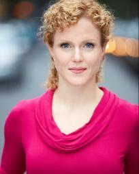 Kimberly Doreen Burns Headshot