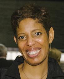 Lydia R. Diamond Headshot