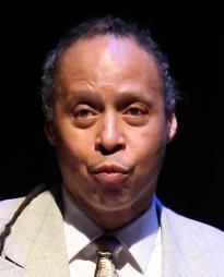 Jamal Joseph Headshot