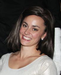 Ashlee Dupre Headshot