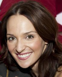 Sarah Pfeifer Headshot