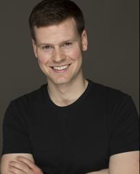 Corey Agnew Headshot