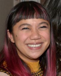 Laura Dadap Headshot
