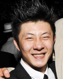 Xia Zhengqi Headshot