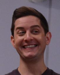 Matt Densky Headshot