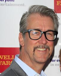 Alan Ruck Headshot