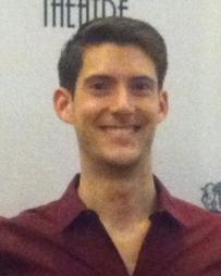Jared Titus Headshot