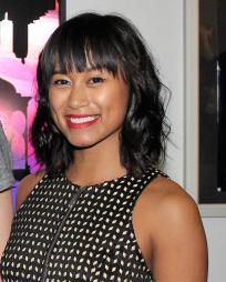 Karla Garcia Headshot