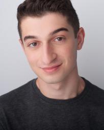 Jason Eric Testa Headshot