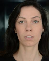 Hallie Schwartz Headshot