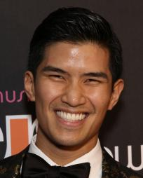 Christopher Vo Headshot