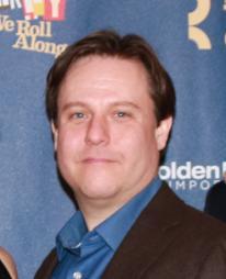 Paul L. Coffey Headshot