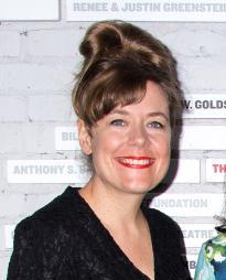 Lindsay Hockaday Headshot