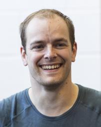 Matthew Barker Headshot