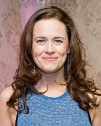 Katie Brayben Headshot