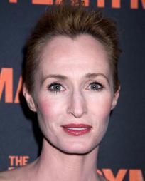 Genevieve O'Reilly Headshot