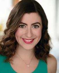 Alyson Leigh Rosenfeld Headshot