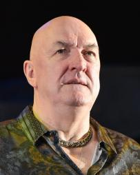 John Stahl Headshot