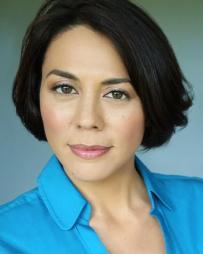 Satomi Hofmann Headshot