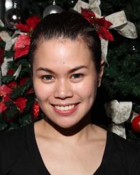Tanya Manalang Headshot