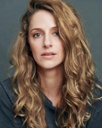 Erica Sweany Headshot