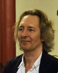 Jonathan Church Headshot