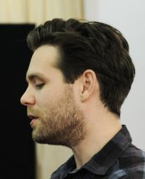Luke Norris Headshot