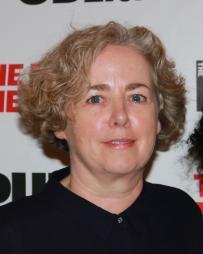 Jeanie O'Hare Headshot