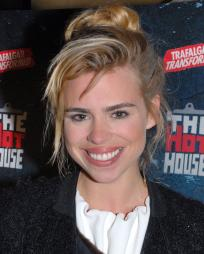 Billie Piper Headshot