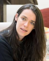 Caoilfhionn Dunne Headshot
