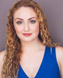 Emily Kristen Morris Headshot