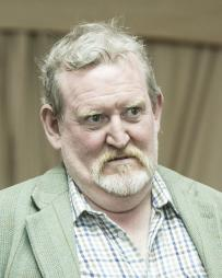 Nigel Betts Headshot