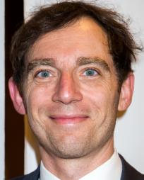 Max Gordon Moore Headshot