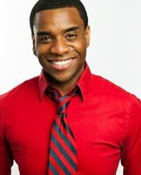 Antoine L. Smith Headshot