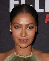 La La Anthony Headshot