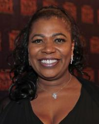 Brenda Edwards Headshot