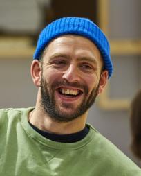 Nicholas Karimi Headshot