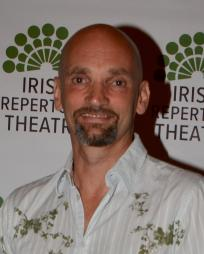 Patrick O'Kane Headshot