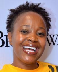 Gugwana Dlamini Headshot