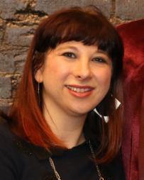 Lisa Lewis Headshot