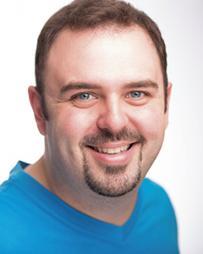 Joel Waggoner Headshot