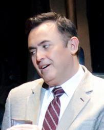 Benjamin Perez Headshot