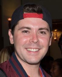 Robert Ramirez Headshot