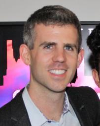 Kurt Crowley Headshot