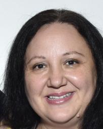 Vickie Ramirez Headshot