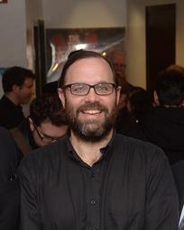 Peter Stopschinski Headshot