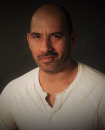 Mark-Eugene Garcia Headshot