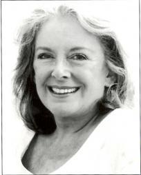 Jill Martin Headshot