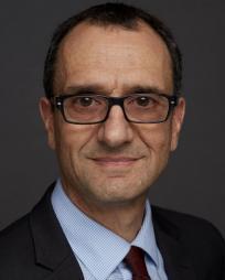 Jeremy Handelman Headshot